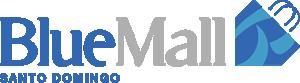 Bluemall Logo
